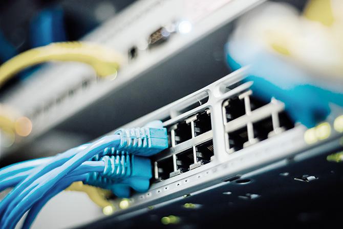 Cabling e Data Center