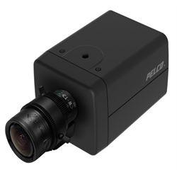 Pelco CCTV Telecamera di sicurezza IP Interno Scatola 2592 x 1944 Pixel