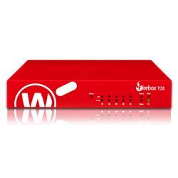 WatchGuard Firebox T20 firewall (hardware) 1700 Mbit/s