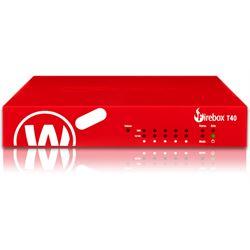 WatchGuard Firebox T40 firewall (hardware) 3400 Mbit/s