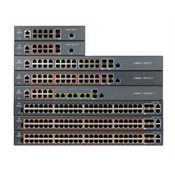 Cambium Networks EX2052 Gestito Gigabit Ethernet (10/100/1000) 1U Nero