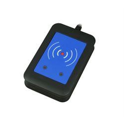 2N Telecommunications 9137424E lettore RFID USB Nero