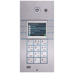 2N Telecommunications Helios IP Vario Bianco