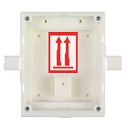 2N Telecommunications 9155014 scatola elettrica Bianco