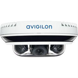 Avigilon 15C-H4A-3MH-180 telecamera di sorveglianza Telecamera di sicurezza IP Esterno Cupola Soffitto 7776 x 1944 Pixel