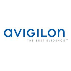 AVIGILON AVG-AC-FP-CARD-DC1-1