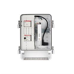Axis 5505-441 security cameras mounts & housings Alloggi