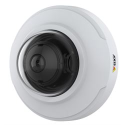 Axis M3064-V Telecamera di sicurezza IP Cupola Soffitto/muro 1280 x 720 Pixel