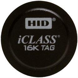HID Identity iCLASS Tag Scheda intelligente senza contatto 13560 kHz