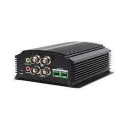 Hikvision Digital Technology DS-6704HUHI server video