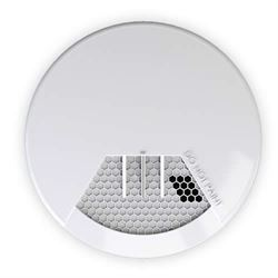 Hikvision Digital Technology SMOKE-WE sensore per fumo Rilevatore di riflesso fotoelettrico Senza fili