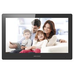 Hikvision Digital Technology DS-KH8520-WTE1 sistema per video-citofono 25,6 cm (10.1