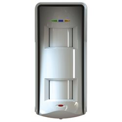 Hikvision Digital Technology XDH10TT-WE rilevatore di movimento Senza fili Parete Bianco