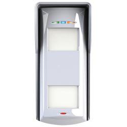 Hikvision Digital Technology XDL12TT-WE rilevatore di movimento Sensore a raggi infrarossi passivo (PIR)/Sensore a microonde Senza fili Parete