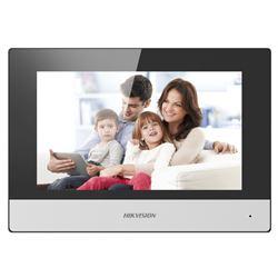Hikvision Digital Technology DS-KC001 sistema per video-citofono 17,8 cm (7