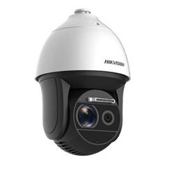 Hikvision Digital Technology DS-2TD4166T-25 Telecamera di sicurezza IP Interno e esterno Cupola Soffitto/muro 640 x 512 Pixel