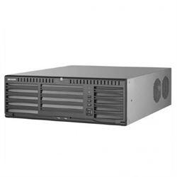 NVR 9600NI, 256CH 24HDD RAID, 12MP