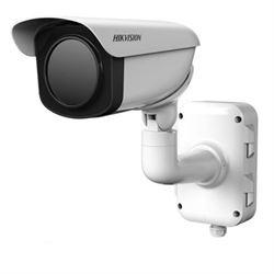 Hikvision Digital Technology DS-2TD2336-100 telecamera di sorveglianza Telecamera di sicurezza IP Interno e esterno Capocorda Soffitto/muro 384 x 288 Pixel