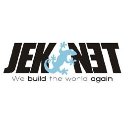 JEKNET LL-OUT_WM-SOCKET1LCDXMMFE
