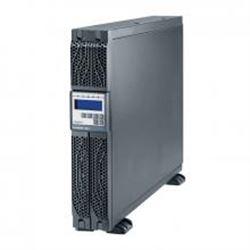 Legrand 310172 gruppo di continuità (UPS) Doppia conversione (online) 3000 VA 2700 W 7 presa(e) AC