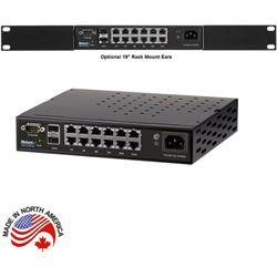 NETONIX NET-WS-12-250-AC