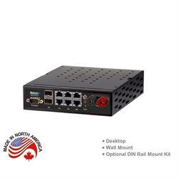 NETONIX NET-WS-8-150-DC