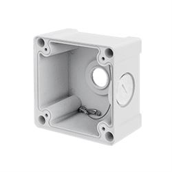 VIVOTEK AM-719 security cameras mounts & housings Scatola di giunzione