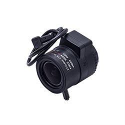 VIVOTEK AL-23A obiettivo per fotocamera Telecamera IP Nero