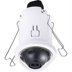VIVOTEK FD9167-HT telecamera di sorveglianza Telecamera di sicurezza IP Interno Cupola Soffitto 1920 x 1080 Pixel