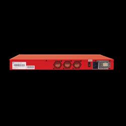 WatchGuard Firebox WGM67061 firewall (hardware) 34000 Mbit/s 1U