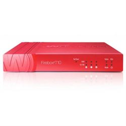 WatchGuard Firebox T10-D, SecuritySuite, Renewal, 3Y