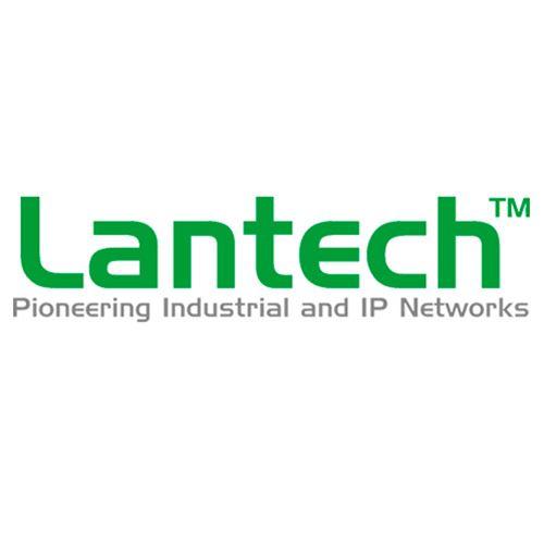Lantech - Prodotti e soluzioni per il networking industriale
