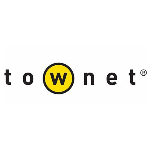 Townet - Sistemi wireless e di alimentazione per smart city